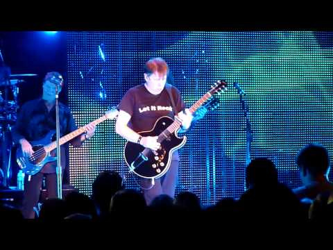 George Thorogood&The Destroyers-Madison Blues Live-HOB Chicago 8/20/2011