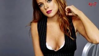 Lindsay Dee Lohan hot actress, beautifuii model, singer and producer!! Sexy video!!