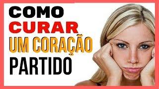 download musica 5 Passos Para Curar Um Coração Partido
