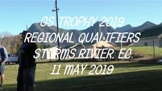 GS Trophy 2019 Regional Qualifiers Storms Rivier_Eastern Cape