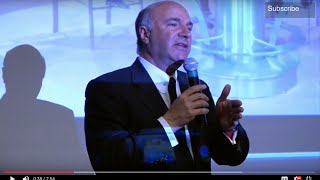 Kevin O'Leary: Why Donald Trump is Going to be the Next President