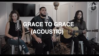 Baixar - Grace To Grace Acoustic Hillsong Worship Grátis