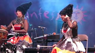 download lagu Dakhabrakha July 8 2017 Sunfest 2017 gratis