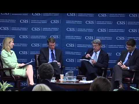 The European Economic Crisis Seminar Series The Case of Greece   Panel