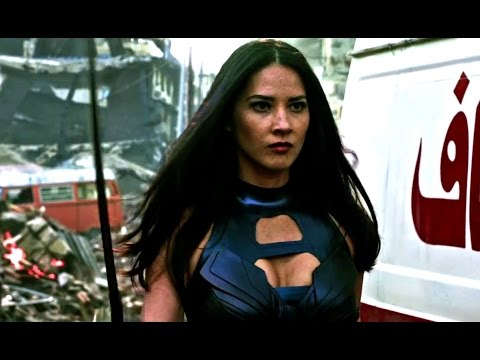 X-MEN APOCALYPSE Official Final Trailer (2016) Marvel Superhero Movie HD