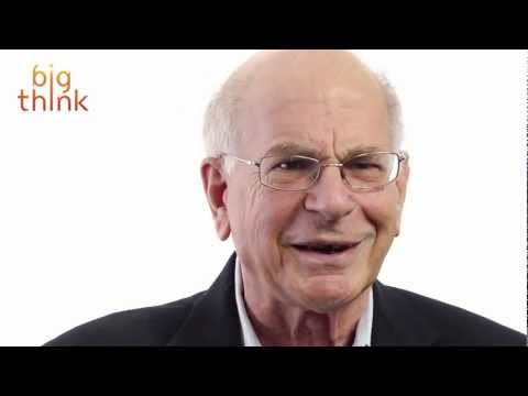 Daniel Kahneman: The Trouble with Confidence