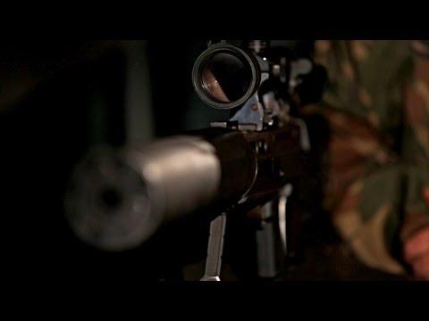 Nuevo rifle de francotirador ruso dispara balas antiblindaje sin ruido ni llamas