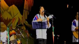 Watch Kalamarka Cuando Floresca El Chuno video