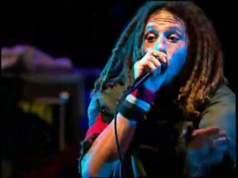 Rage Against the Machine &amp; Cypress Hill - How I Could just Kill a Man LIVE.
