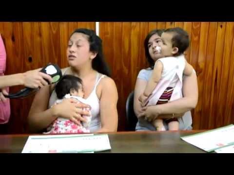 ENTREGA DE SUBSIDIO A MICROEMPRENDEDORES