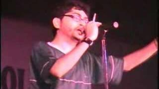 Tomar Chokher Kalo Chai...
