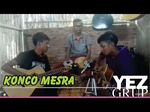 LUNGSET - Suliyana Ft. DedyBoom (Covered By YEZ Grup) Banyuwanginan