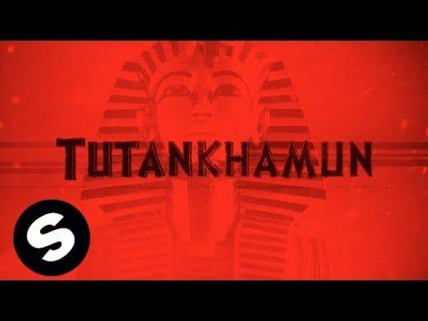 Borgeous - Tutankhamun Feat. Dzeko and Torres