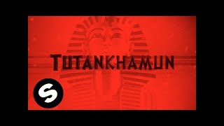 Borgeous And Dzeko And Torres - Tutankhamun
