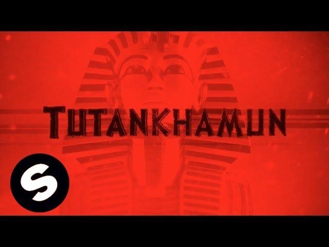 Borgeous and Dzeko and Torres - Tutankhamun (Official Music Video)