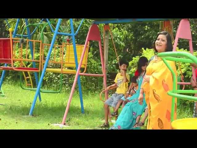 'Tumi Xudhisila', Title Song of New Assamese Album 'Jibonar Gaan' by Rubi Kalita