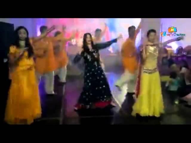 Neelam Muneer Dance