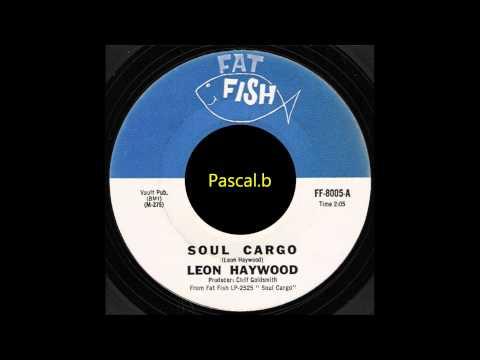 Leon Haywood Disco Fever Party