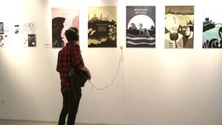 ART AND ARHITECTUAL CREATIVITY AND INOVATIONS exhibition