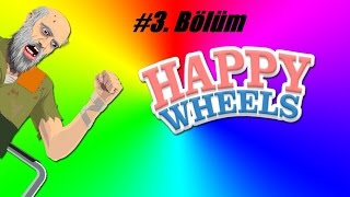 Happy Wheels #3 Matrix