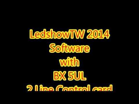 LEDSHOW TW 2014 - diodrostov