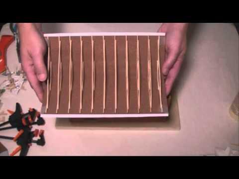 Diorama - How To Make Quality Scratch Built Dioramas - HowToMakeADiorama.com