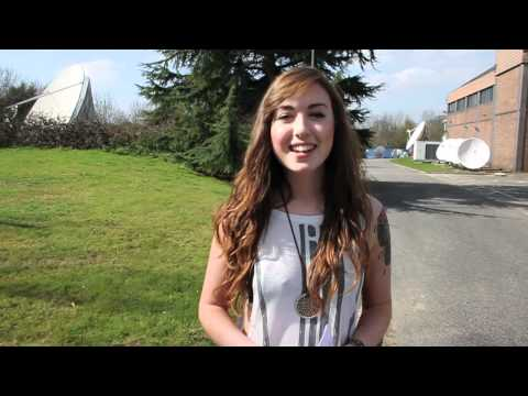 Megan Audition For Unsigned