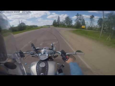 Самые ужасные дтп с летальным исходом на Мотоциклах !!!