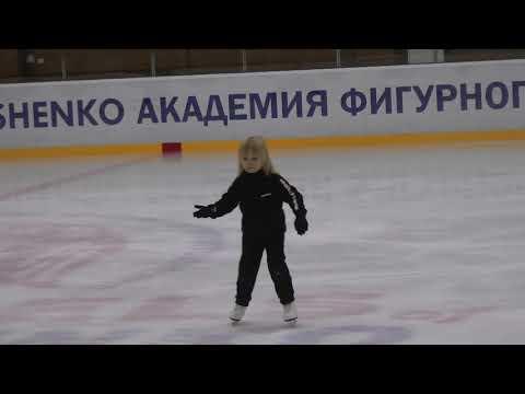 Александр Плющенко  Sex Bomb Открытые прокаты в Академии ЕП 30.09.17
