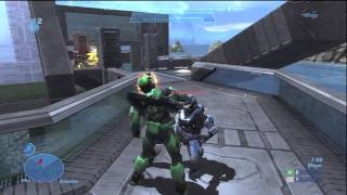 Halo Reach Gameplay :: Ninja Pro (25-13)
