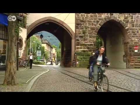 Freiburg - Kissed by the sun | Discover Germany