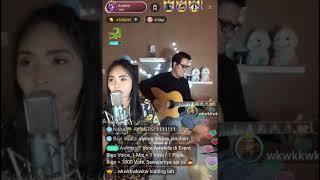 download lagu Aviwkila Lagu Rindu - Kerispatih Bigo Live gratis