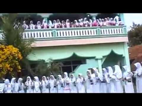 Sholawat Nizar-yaa Hanana video
