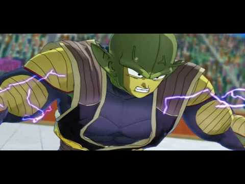 Dragon Ball Online : The Base of Tenkaichi (HD)