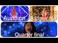 Angelica Hale - All performances on America's Got Talent/ road to finals