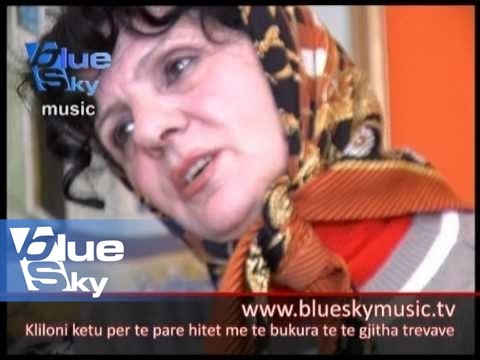 Skender Xhafa - Mos harro - www.blueskymusic.tv