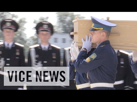 Retrieving the Remains of Flight MH17: Russian Roulette (Dispatch 62)