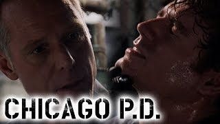 Manipulative Womaniser | Chicago P.D.