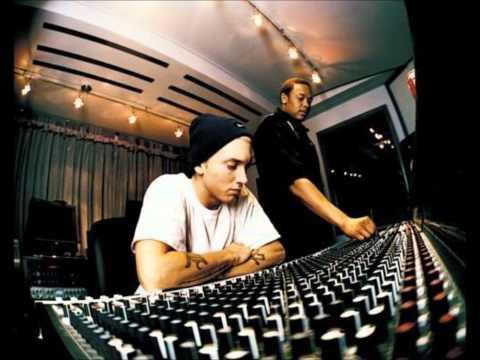 Al Deez Production - Free Beat #1 (Eminem, Dr Dre type beat)