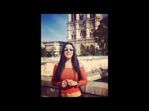 Gloria Vera nos muestra la catedral de Nuestra Dam