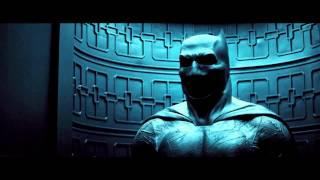 Batman vs Superman Dawn of Justice Official Teaser Trailer HD