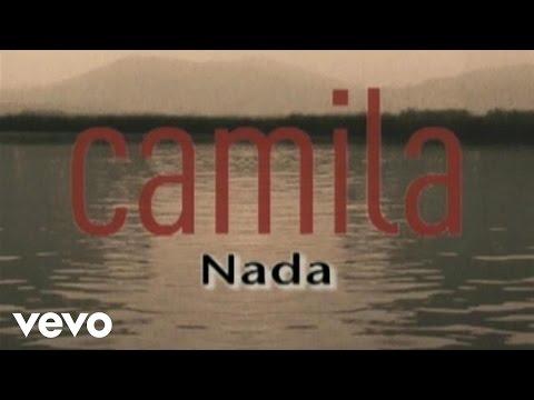 Camila - Camila - Nada (Audio)