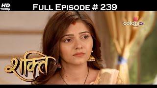 Shakti - 21st April 2017 - शक्ति - Full Episode (HD)