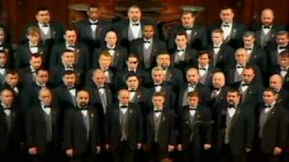 Turtle Creek Chorale - Last Words David