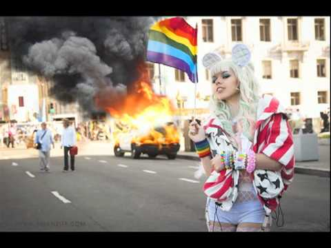 Kerli - Red Flags