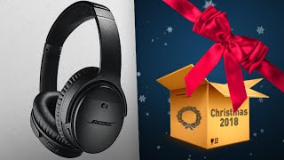 Top 10 Wireless Headphones Gift Ideas / Countdown To Christmas 2018! | Christmas Gift Guide