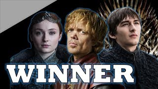 Who REALLY Won the Game of Thrones + Funko GIVEAWAY