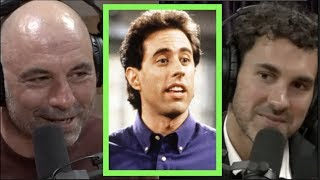 Mark Normand on Meeting Jerry Seinfeld | Joe Rogan