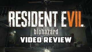 Resident Evil 7: Biohazard PC Game Review