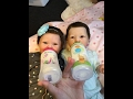 Morning Routine Of Reborn Twins mp3